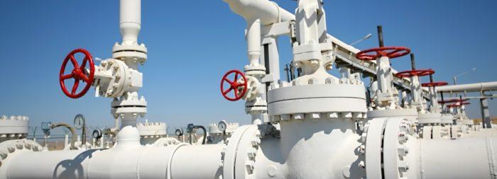 Хранение газа СПГАЗ